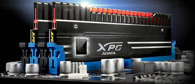 ADATA presenta memorias DDR3 XPG™ V3 para Overclocking en Argentina