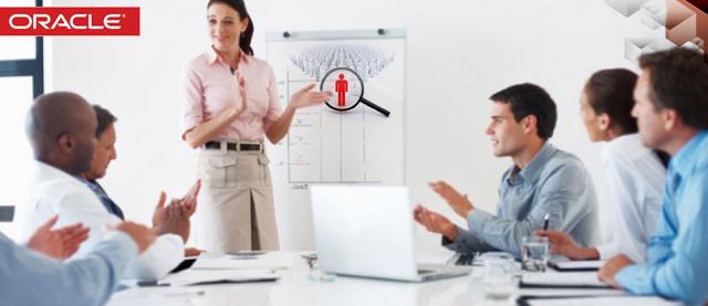 Estudio de Oracle revela cómo los ejecutivos de RRHH utilizan la tecnología para mejorar la gestión de talento