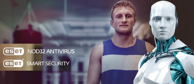 ESET lanza nueva versión de ESET NOD32 Antivirus y ESET Smart Security