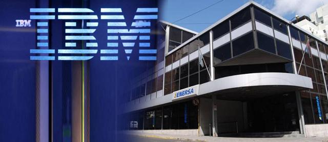 ENERSA optimiza su infraestructura IT con IBM Argentina