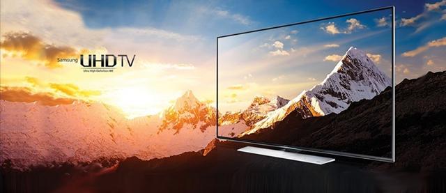 Samsung lanza su TV 4K en Argentina
