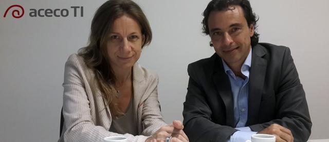Aceco TI diseña su estrategia de Responsabilidad Social