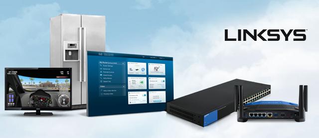 Linksys, 'Mejor Dispositivo de Switching para PyMEs'
