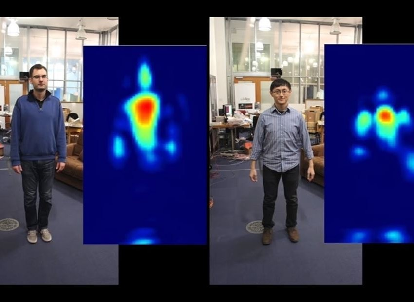 El MIT crea tecnología para ver personas a través de paredes