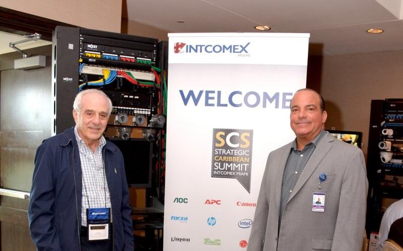 Intcomex celebró el Strategic Caribbean Summit en Miami