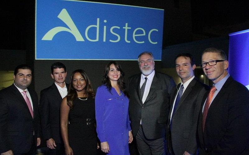 Adistec realizó el lanzamiento de VCE para República Dominicana y Puerto Rico