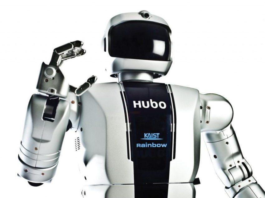 Conoce a Hubo: el robot que busca salvar vidas