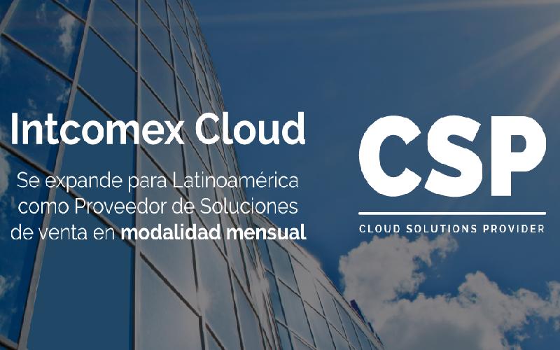 Intcomex Cloud expande su oferta CSP para Latinoamérica