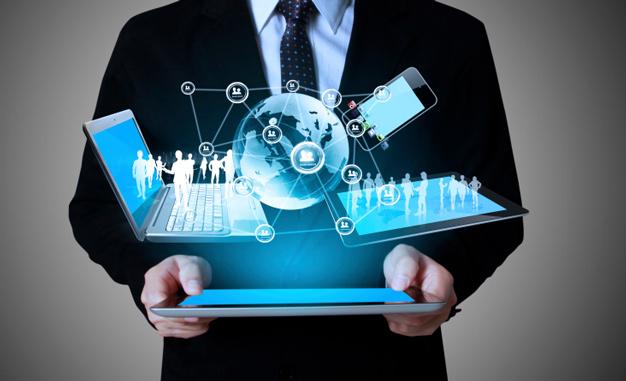 Redes sociales y móviles para conectar mejor al cliente