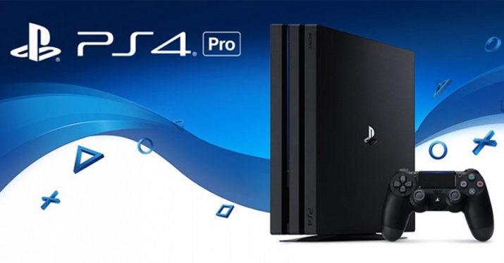 Sony presentó el nuevo PlayStation 4 Pro