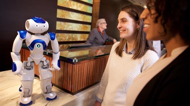 Google, Facebook y Microsoft unidos por inteligencia artificial