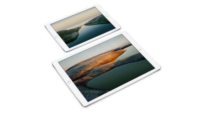 Apple lanzará un iPad Pro sin biseles en marzo