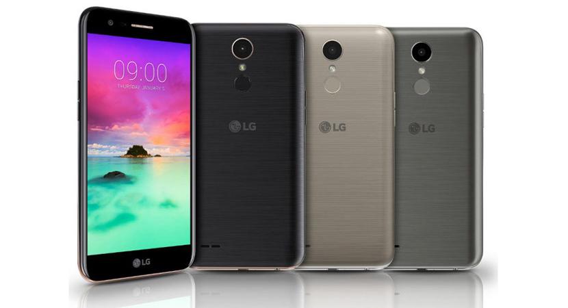 LG lanzará teléfono para hacer súper 'selfies' angulares