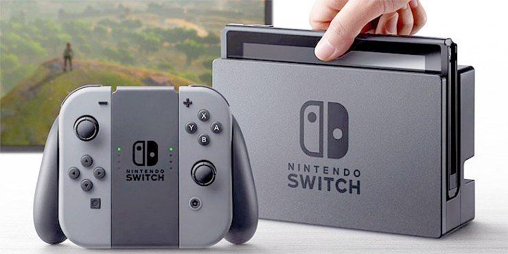 Conoce los juegos anunciados para la consola de Nintendo Switch
