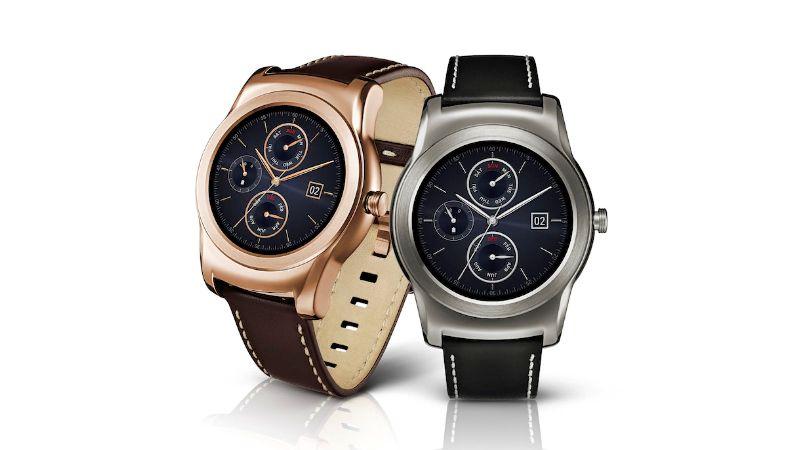 LG Watch: los rejoles más de LG más accesibles del mercado
