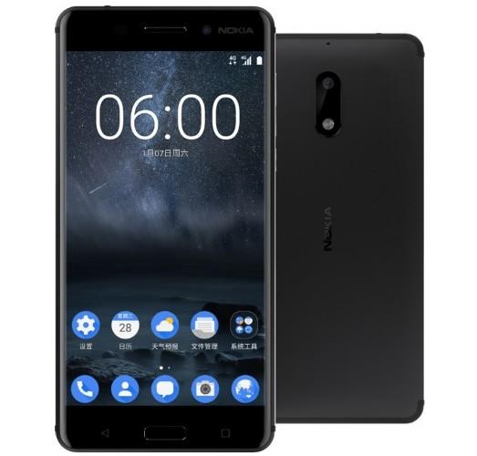 Nokia se estrena con Android llega el 26 de febrero en Barcelona