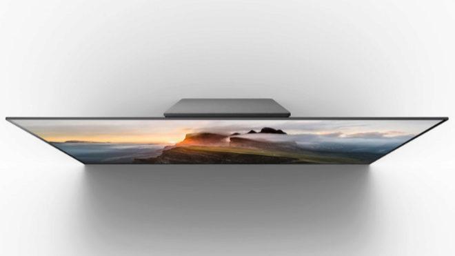 CES 2017: Sony une pantallas y altavoces