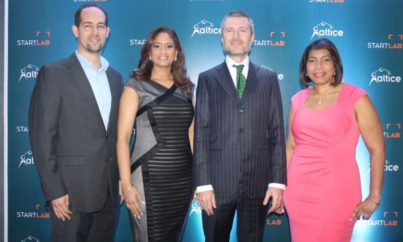 Startlab: la plataforma presentada para emprendedores tecnológicos en República Dominicana