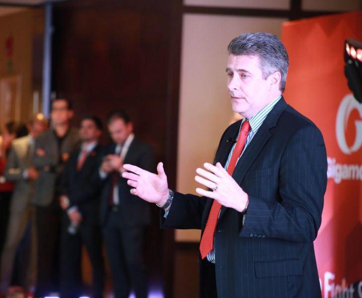 Reafirma Gigamon su compromiso con la CiberSeguridad