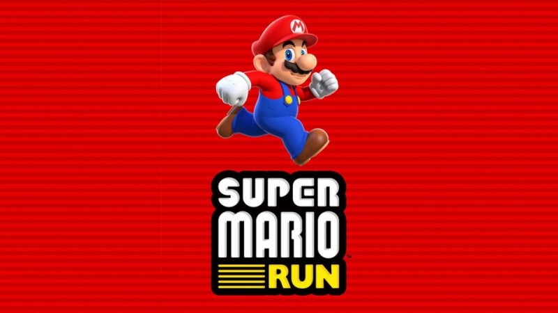 Super Mario Run' llegará esta semana a Android