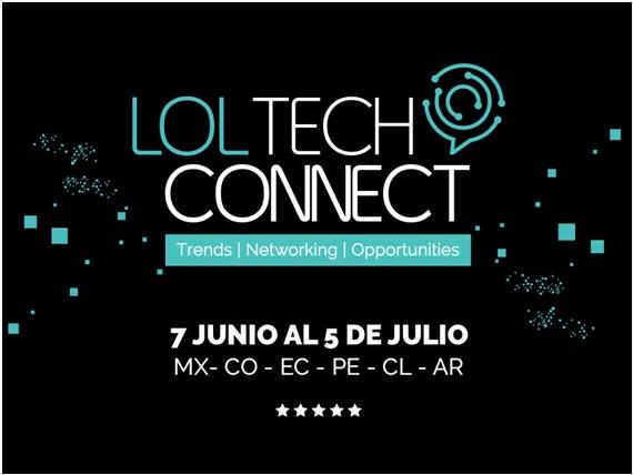 Licencias OnLine se prepara para LOL Tech Connect: un evento para potenciar la integración del ecosistema IT