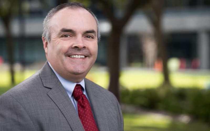 Veritas designa a John Abel como director de información