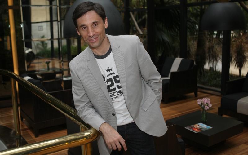 Citrix nombra a Willian Pimentel como director de canales y alianzas para Latinoamérica & Caribe