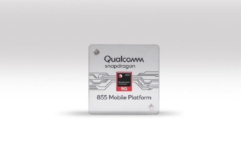 Conoce Snapdragon 855, el chip de celulares de Alta Gama para 2019