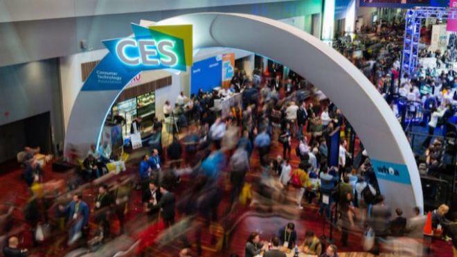 CES 2019: La mayor feria tecnológica del mundo inició en Las Vegas