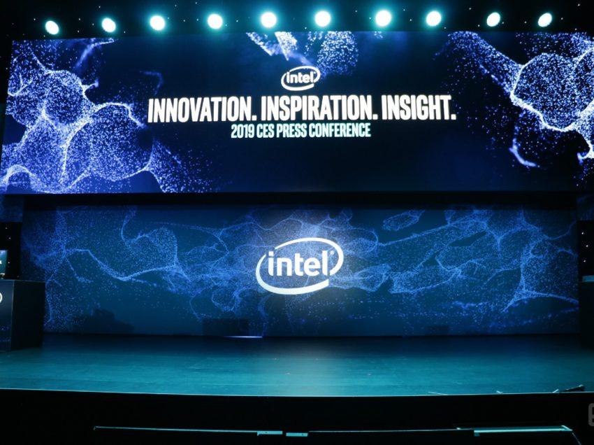 Intel en CES 2019: nuevos procesadores de 9ª gen, portátiles 5G y 10 Nm