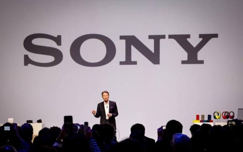 Sony da a conocer en el CES 2019 sus más recientes productos