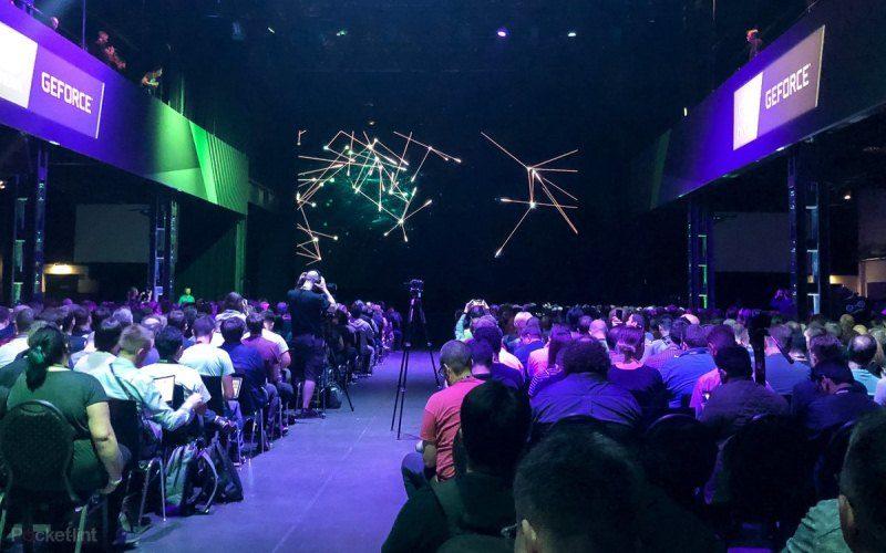 CES 2019: Comienza el 2019 experimentando las novedades que trae NVIDIA a la feria de tecnología más grande del mundo