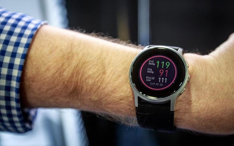 Ya disponible el Smartwatch  Omron HeartGuide que mide la presión arterial
