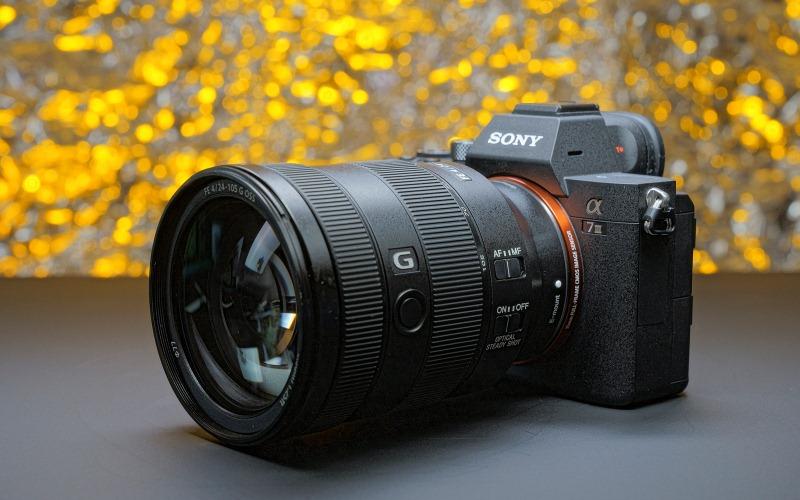Sony alcanza el puesto N° 1 en ventas de cámaras Full Frame en Latinoamérica