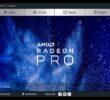 El rendimiento del nuevo software AMD Radeon Pro for Enterprises supera a NVIDIA Quadro