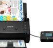 Epson anuncia tecnología móvil para emprendedores y pequeños empresarios