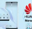 HongMeng el nuevo registro de Huawei