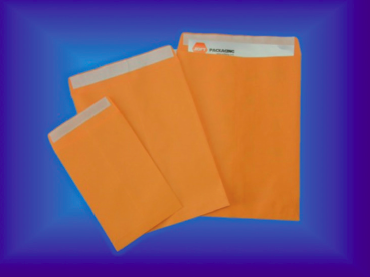 SELF-SEAL ENVELOPE