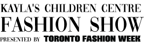 KCC Fashion Show Logo