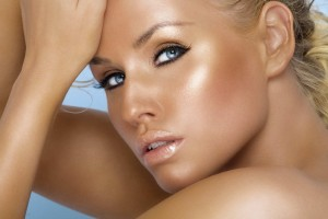 KRAVE Sunless Spray Tanning