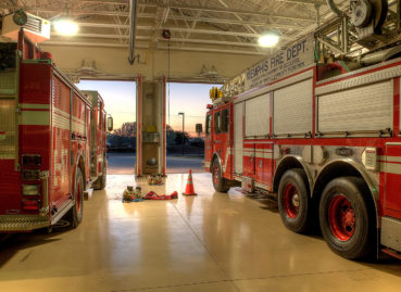 Fire Stations 57