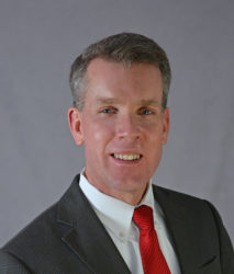 James B. Caughman, III