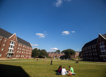 Student Housing & Dining Hall, Austin Peay State University