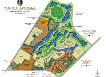 Tunica National Residential Development