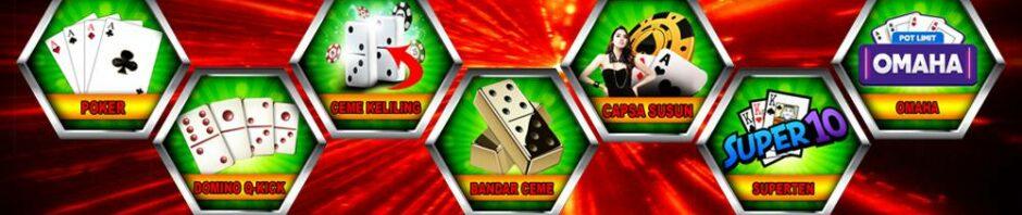 Main Poker Online Dan Dapatkan Jackpot Menarik Bersama Kudapoker
