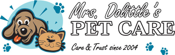 Mrs Dolittle's Pet Care