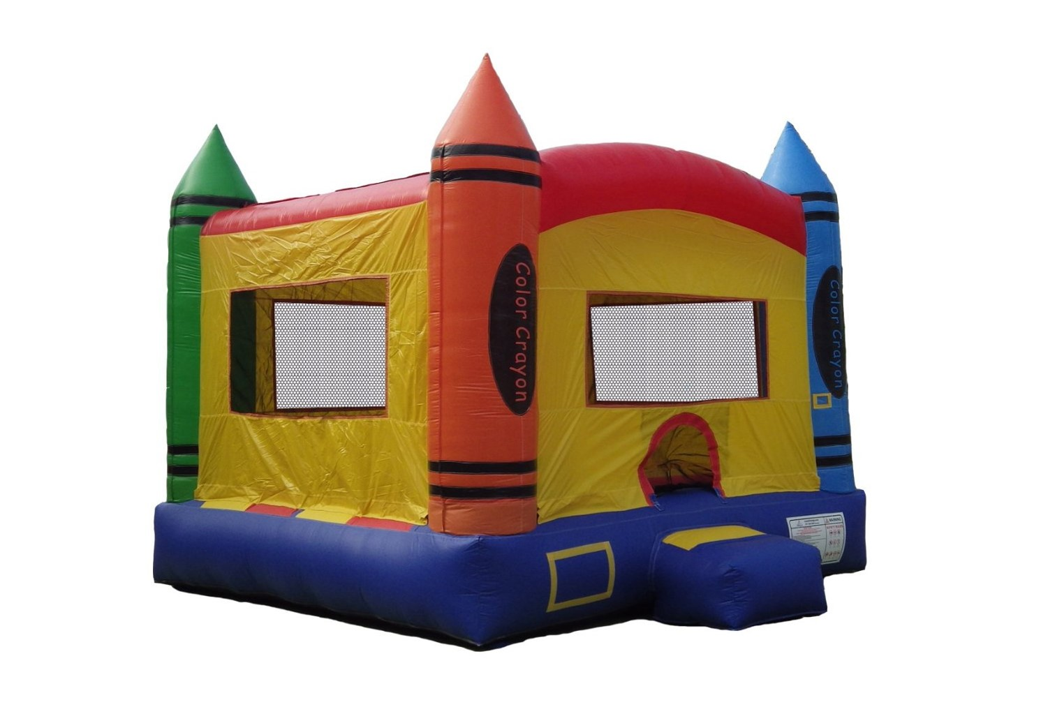 Inflatable Bounce House for Rent Sheridan Wyoming