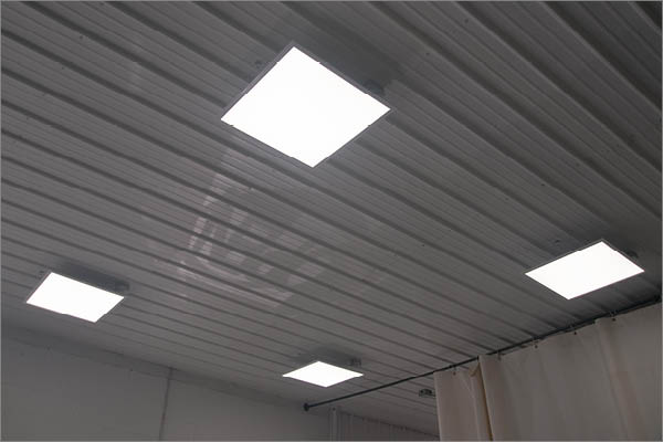 LED Lighting and Fixtures