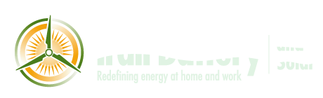 Trail Battery and Solar Logo