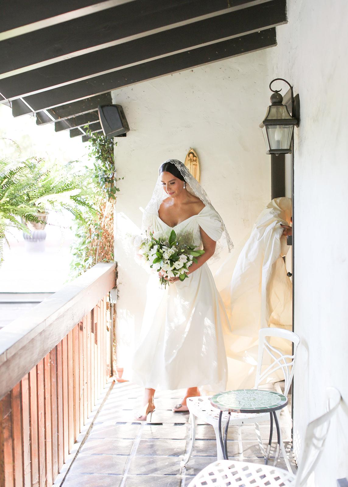 Pia & Davide Wedding